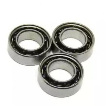 Toyana HK354514 cylindrical roller bearings