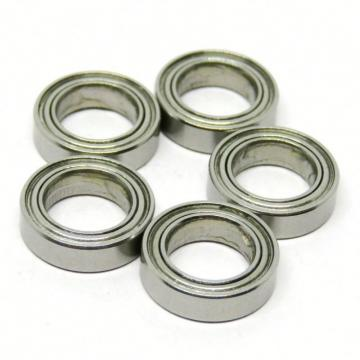 BISHOP-WISECARVER JA-20-C-DR-NS  Ball Bearings