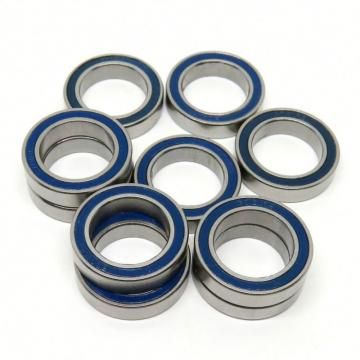 Toyana NU2209 E cylindrical roller bearings
