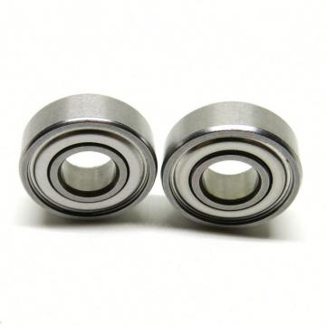 7 1/2 inch x 203,2 mm x 6,35 mm  INA CSCA075 deep groove ball bearings
